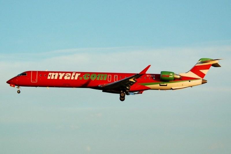 Myair Airlines